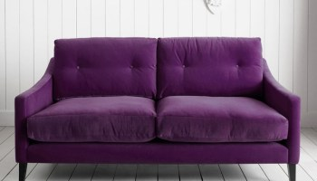 Amazing Snooze Velvet Sofa From Graham And Green Fresh Design Blog Gmtry Best Dining Table And Chair Ideas Images Gmtryco