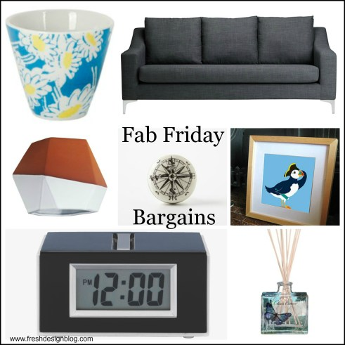 Best January sale bargains for your home