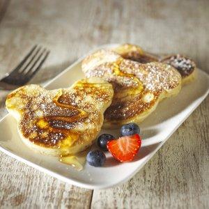Pancake ideas for children