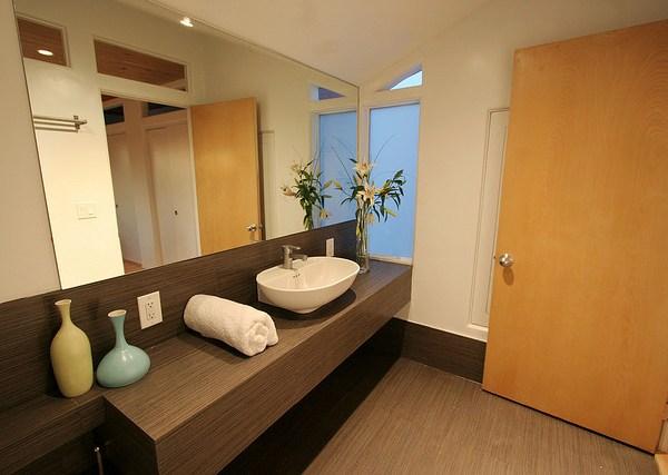7 Tips for Creating a Modern Bathroom
