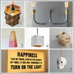 Fresh Design lighting: Fab light ideas from Notonthehighstreet