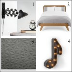 Four fresh bedroom ideas from Made.com