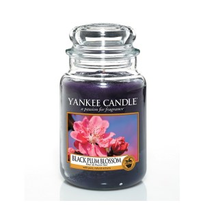 Love Aroma Yankee Candle review by Fresh Design Blog