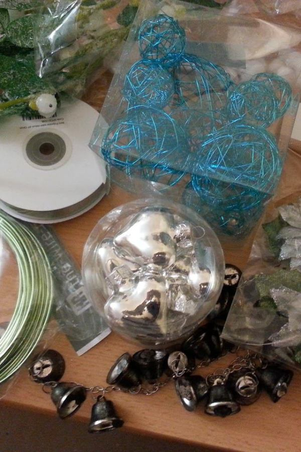 Country Baskets Festive Face-Off: DIY Christmas decoration challenge