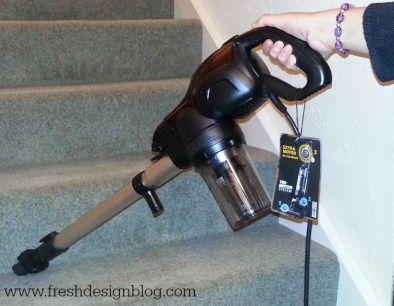 Samsung handheld vacuum cleaner VU7000
