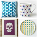 Heart inspired homeware designs from Cordello Home