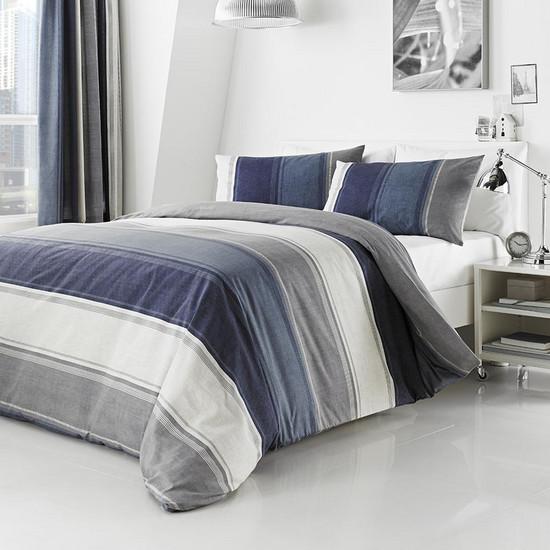 Bedroom decor for couples: Gender neutral bedding