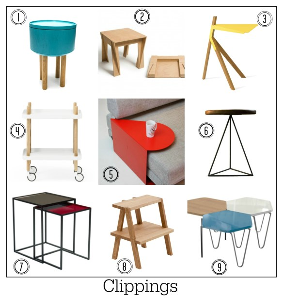 Best of contemporary design furniture