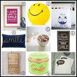 Home accessories and decor to make you smile