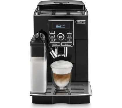 Delonghi Magnifica S ECAM 25.462.B bean to cup coffee machin