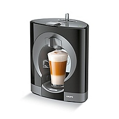 Krups Nescafe Dolce Gusto Oblo coffee capsule machine