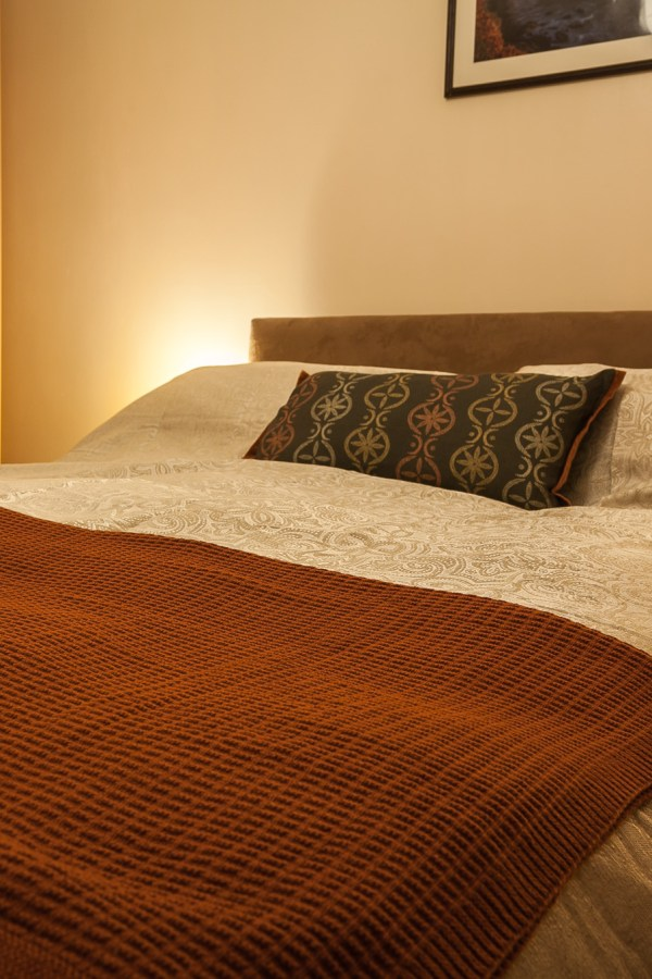 Bedeck 1951 Collection luxury bedding review: Oriental style Kaveri