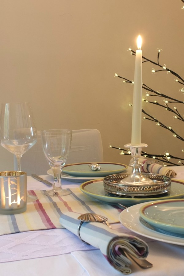 Dine in style: A romantic dinner for two with Duckydora