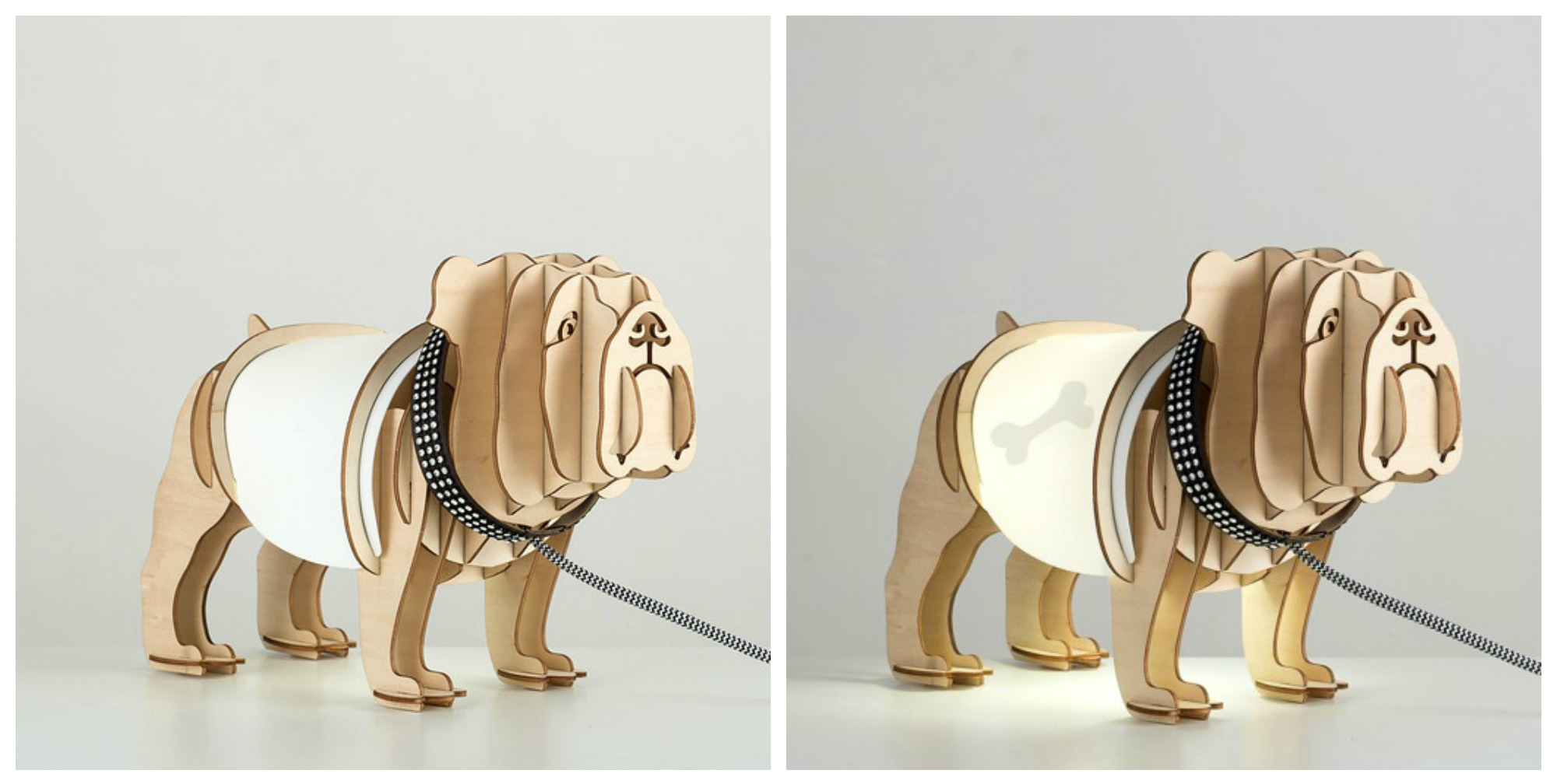 Animal magic iconic animal table lamps fresh design blog Designer table lamps to light up your home with luxury