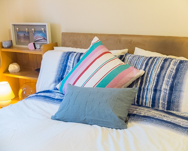 And so to bed: five steps to a better bedroom
