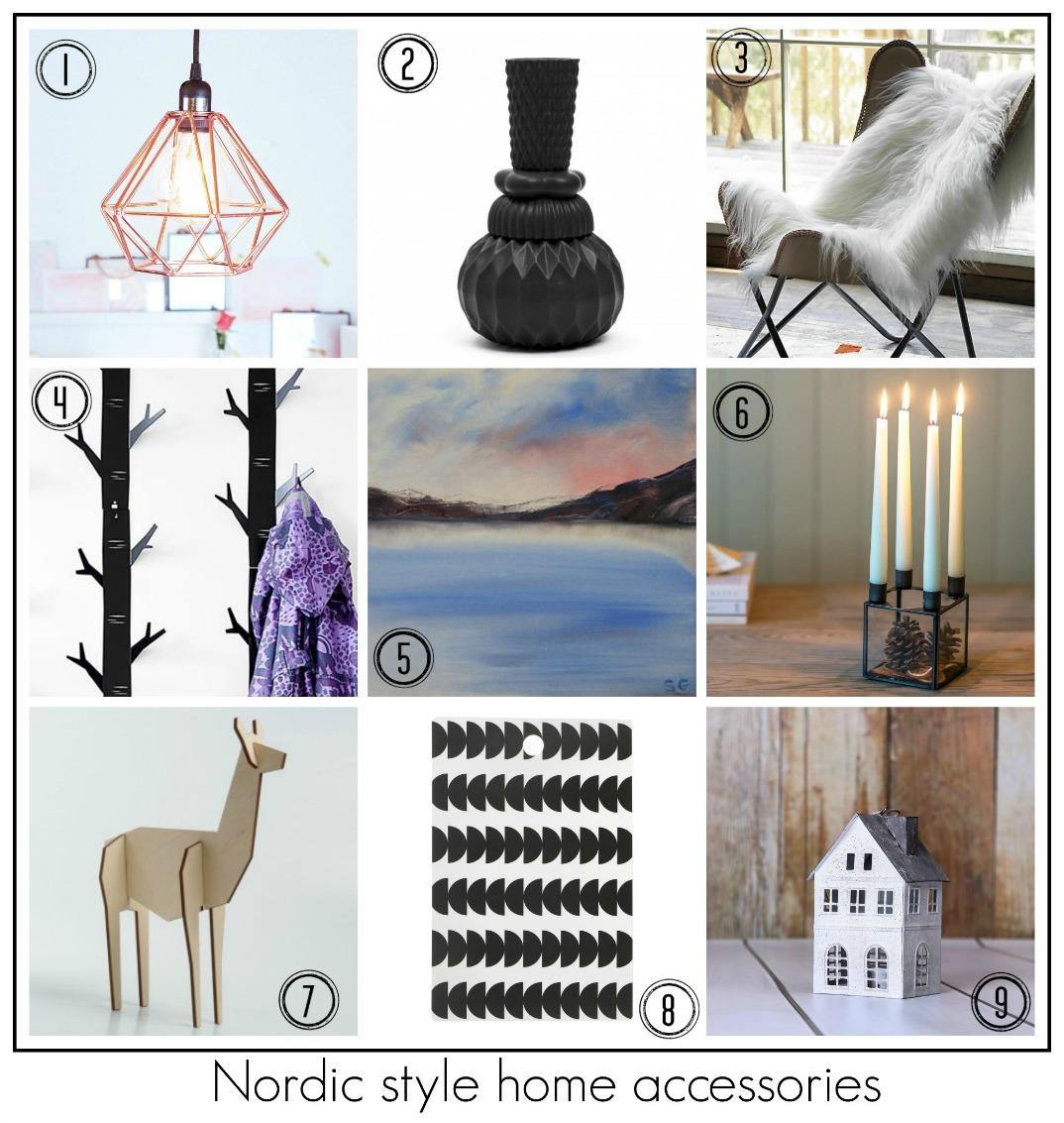Fresh design cuts nordic style home accessories fresh for Fresh design blog