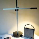 Modern CSYS Desk task lamp by Jake Dyson: Review