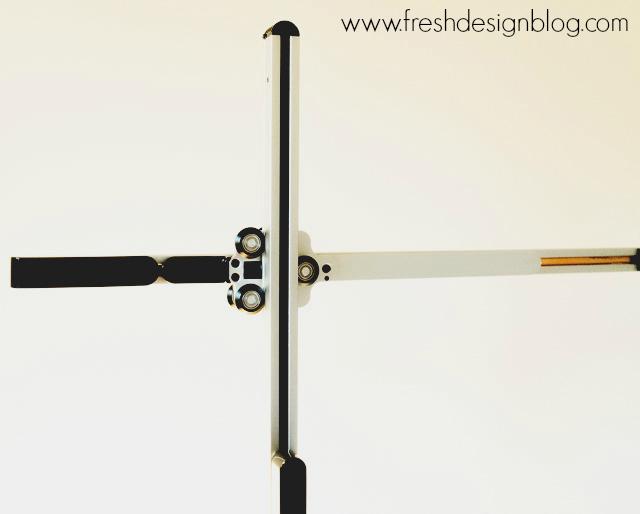 Modern Csys Desk Task Lamp By Jake Dyson Review Fresh