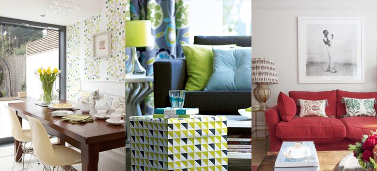 KLC My Design School: Design Your Own Home interior course ~ Fresh ...