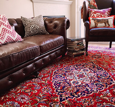 The Best Oriental Rugs for Your Home
