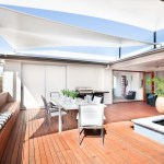How to Create a Stylish Indoor Outdoor Living Area