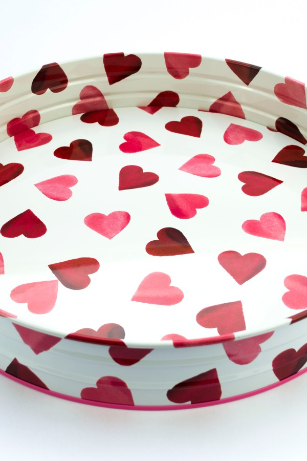 Love me do: 10 contemporary homeware picks for Valentine's Day