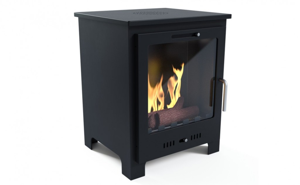 Always fancied a log burner, but haven't got a chimney? Why not try a bioethanol stove fire instead? It's eco-friendly, smokeless and there's no expensive installation required. Click through for a full review.