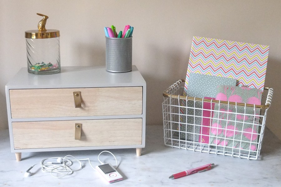 Affordable Spring home updates using Sainsbury's Ethereal range