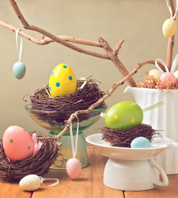 Decorate your home for Easter: Affordable ideas from Homesense