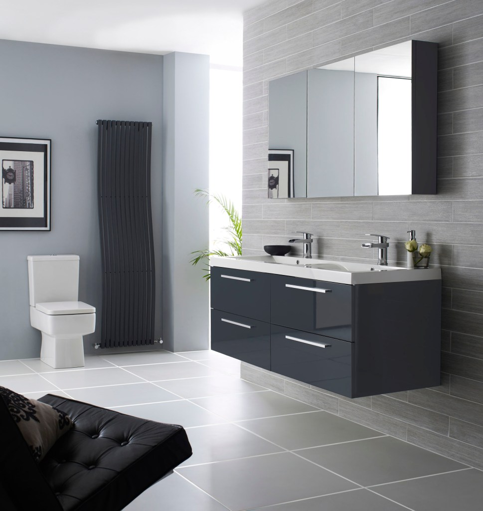 How to create a contemporary bathroom design in your home
