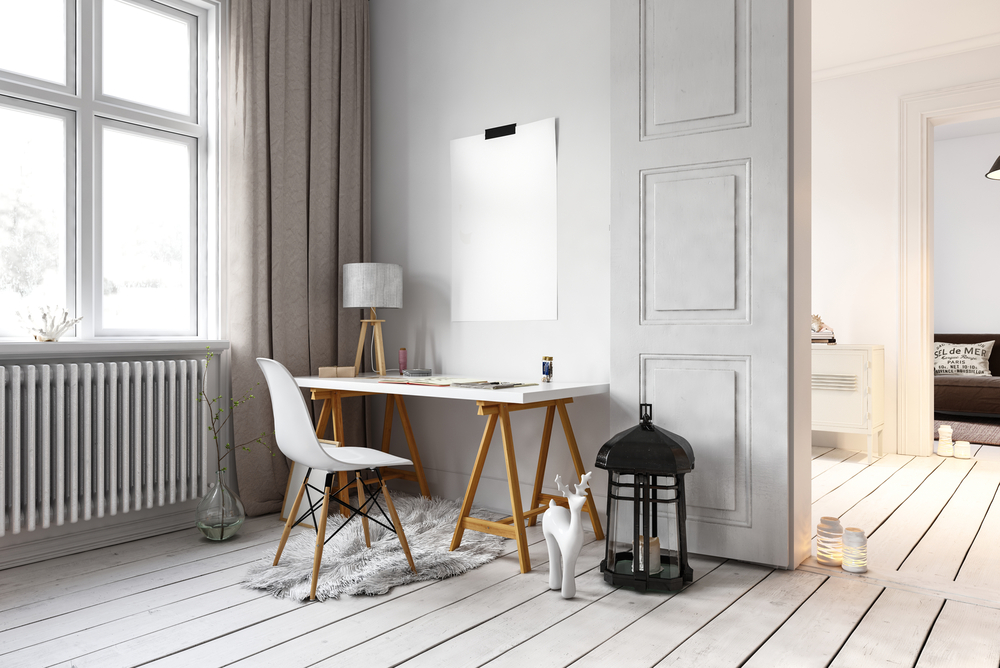 Are your radiators efficient? Discover how to improve the efficiency and warmth your central heating system provides in your home.