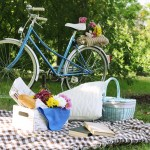 Hot stuff: warming picnic food recipe ideas