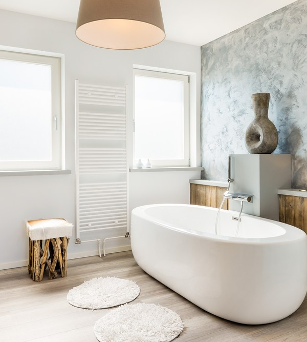 5 seaside inspired bathroom ideas