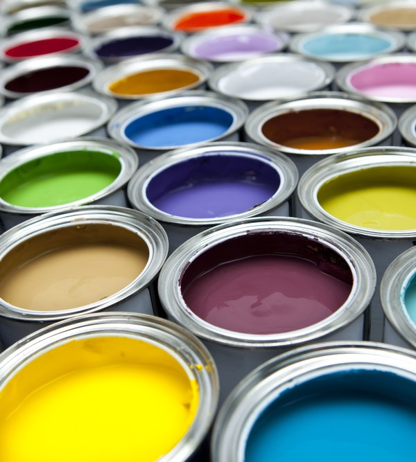 Decorating tricks: Five painting hack tricks you need to know