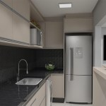 8 ways to turn your small kitchen into an eat-in space