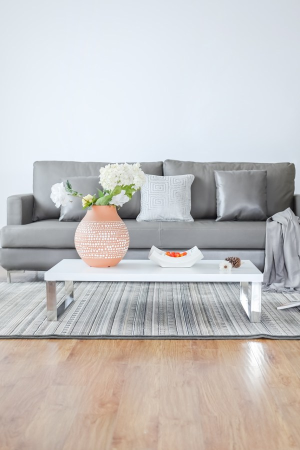 Easy ways to spice up your home