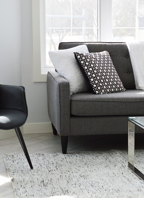 How to: bring your home interior up to date