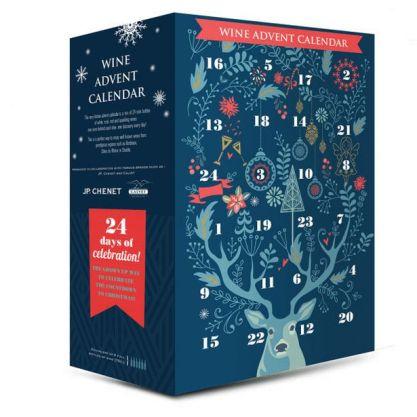 Amazing Aldi wine advent calendar 2017