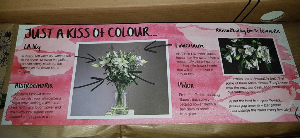 Discover the facts about new to you flowers when you order a box from Freddie's Flowers