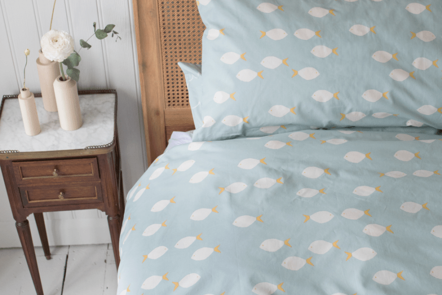 Sea Life ocean inspired homeware collection from Anorak