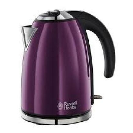 Gorgeous purple kettle for your kitchen
