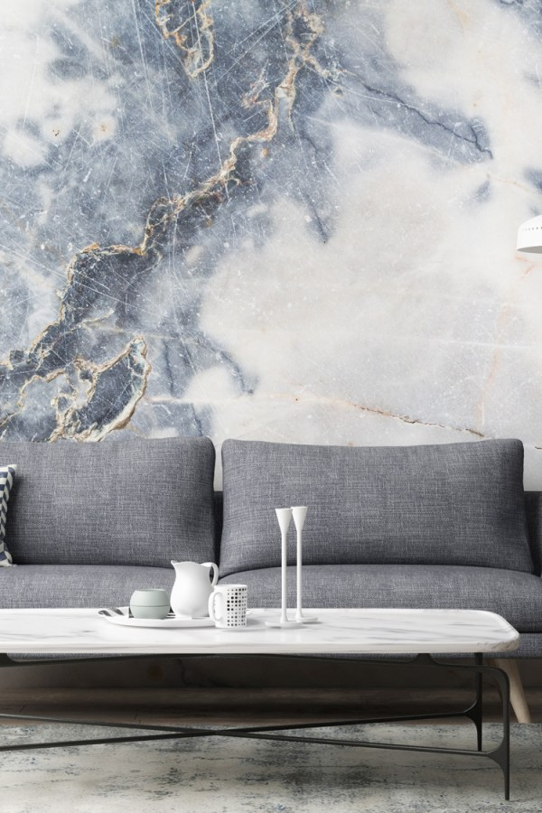 Create the ultimate decor feature with a wall mural from Wallsauce