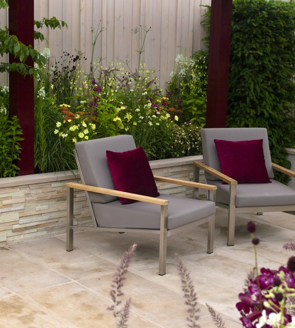 The essential elements of modern day landscaping