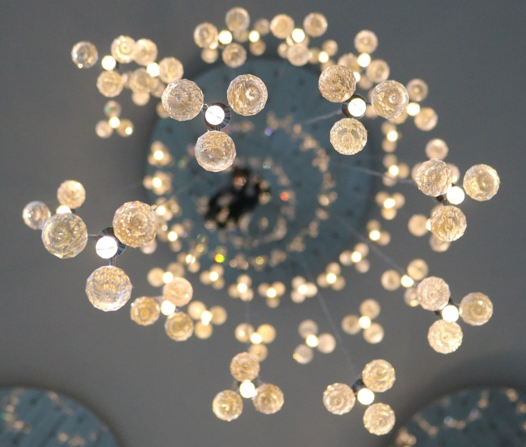 Why use standard lamps when you could have statement lighting? Go bespoke for unique, creative and wow factor style
