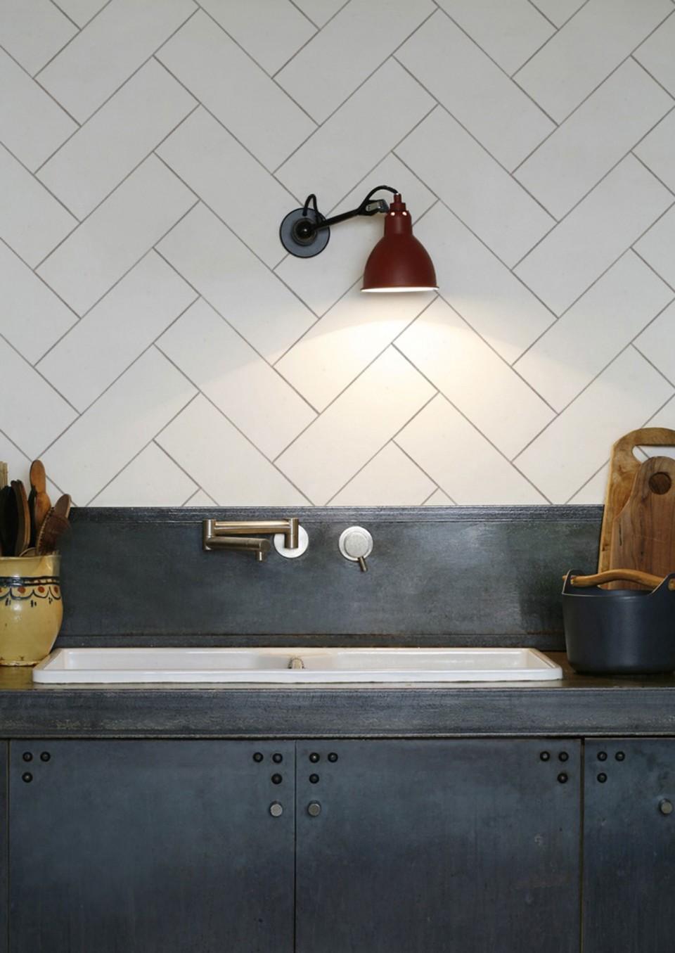 Create An Easy Kitchen Splashback With Kitchenwalls Wallpaper Fresh Design Blog