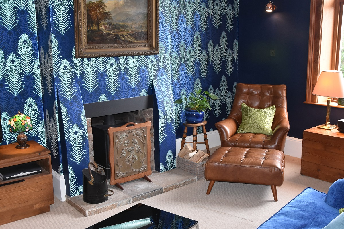 Colour me beautiful: an interview with interior designer Moira Spencer of Glove and Lotus