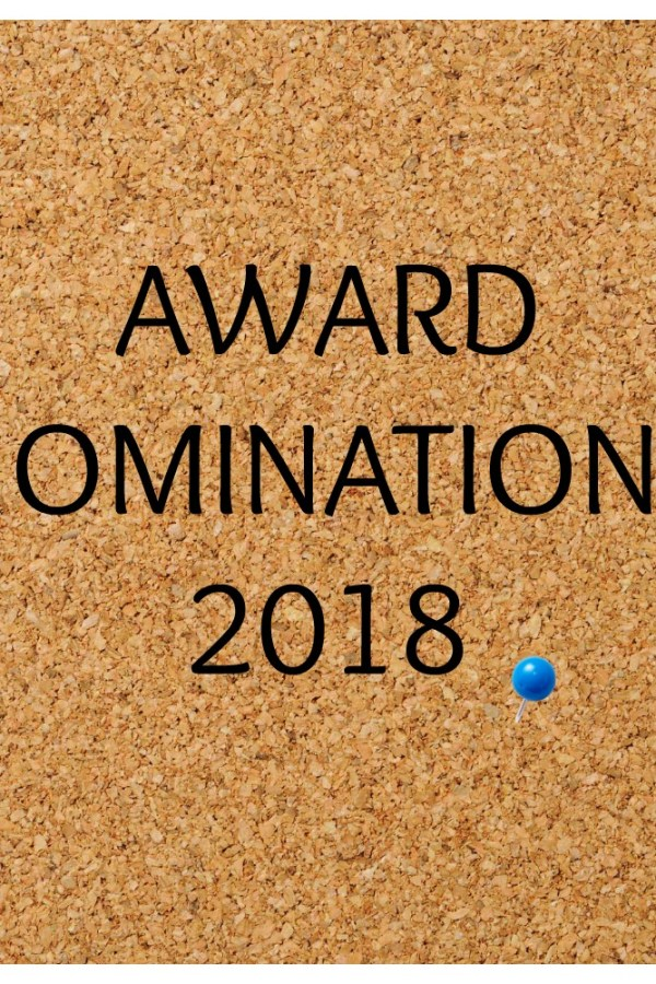 Interior design blog award nominations 2018 – IBA and TNIDBA