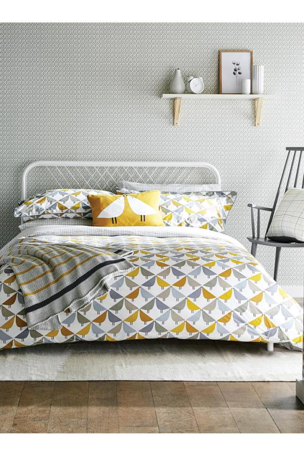 Re-vamp your bedroom with summer bedding ideas