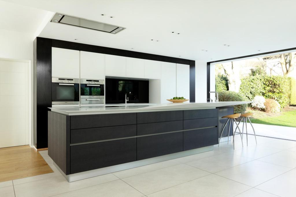 Stunning kitchen design by German company Halcyon Interiors