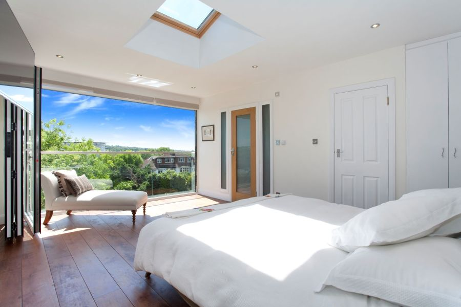 How to style a loft conversion
